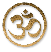 Om Symbol no background
