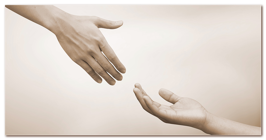 reaching hands w dropshadow